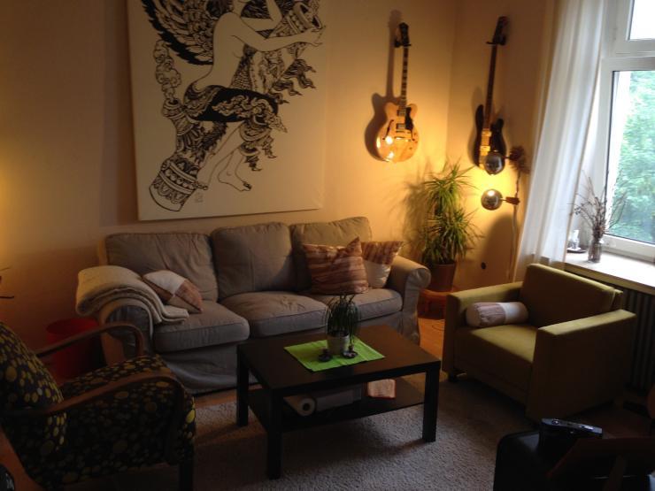 sch ne 3 zimmer altbauwohnung in optimaler lage wohnung in osnabr ck weststadt. Black Bedroom Furniture Sets. Home Design Ideas