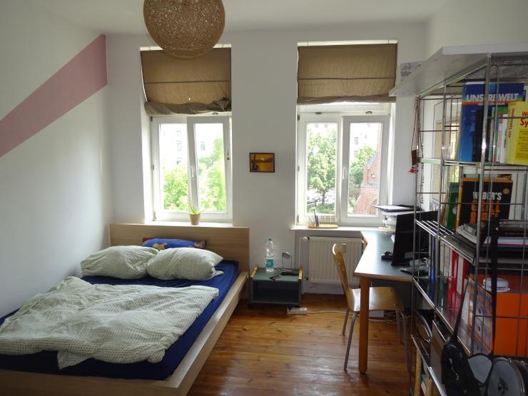 Permalink to Wohnung Rostock Ktv