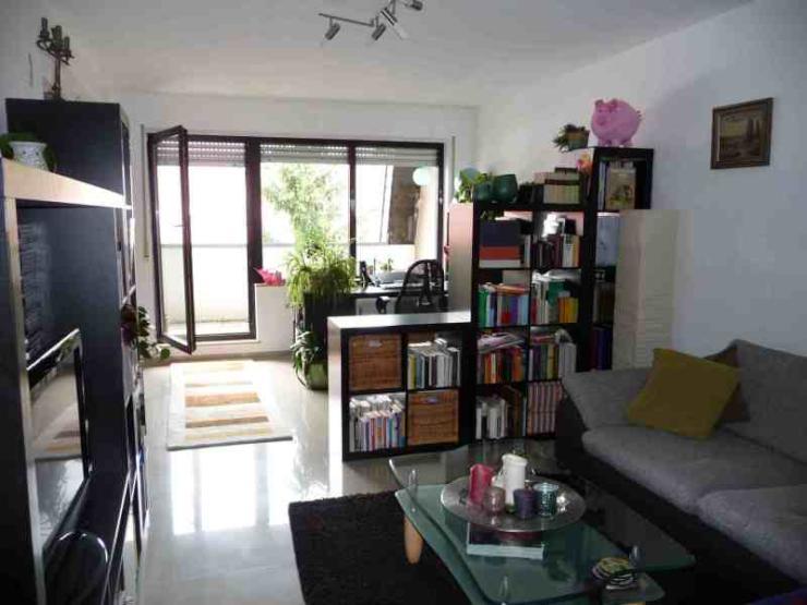 Schne Ruhige 2 Zimmer Wohnung Zu Vermieten