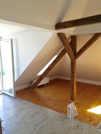 wg f r 2 oder 3 anspruchsvoll erstbezug top saniert wohnung in weimar nordvorstadt. Black Bedroom Furniture Sets. Home Design Ideas