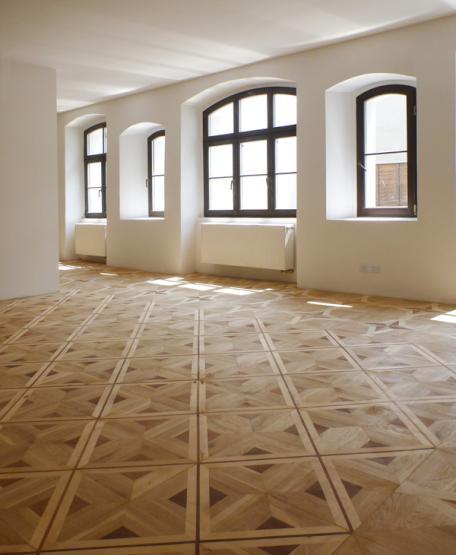 imposante 1 5 raum wohnung 3 1 3 wohnung in halle saale paulusviertel. Black Bedroom Furniture Sets. Home Design Ideas