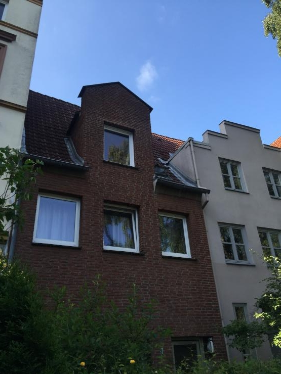 Nachmieter gesucht wohnung in der innenstadt 1 zimmer for Wohnung gesucht