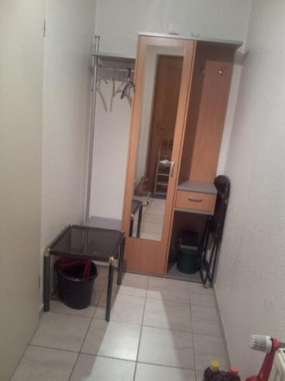 g nstige 1 zimmerwohnung f r 380 inkl nebenkosten 1 zimmer wohnung in bamberg gartenstadt. Black Bedroom Furniture Sets. Home Design Ideas