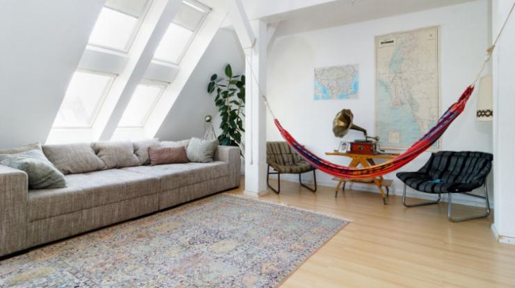 traumhafte sonnige dg wohnung mit terasse wohnung in berlin neuk lln. Black Bedroom Furniture Sets. Home Design Ideas