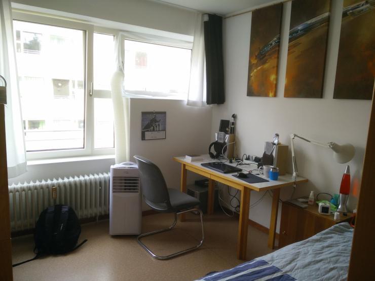 zwischenmiete m bliertes zimmer in wohnheim g nstige lage 1 zimmer wohnung in eichst tt. Black Bedroom Furniture Sets. Home Design Ideas