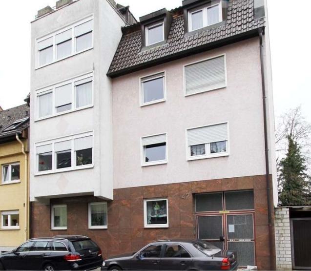 Wg Zimmer In Mannheim: TOP-Lage: Schönes 1-Zimmer-Apartment In Neckarau