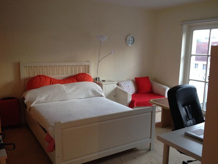 Wohnung Reutershagen
