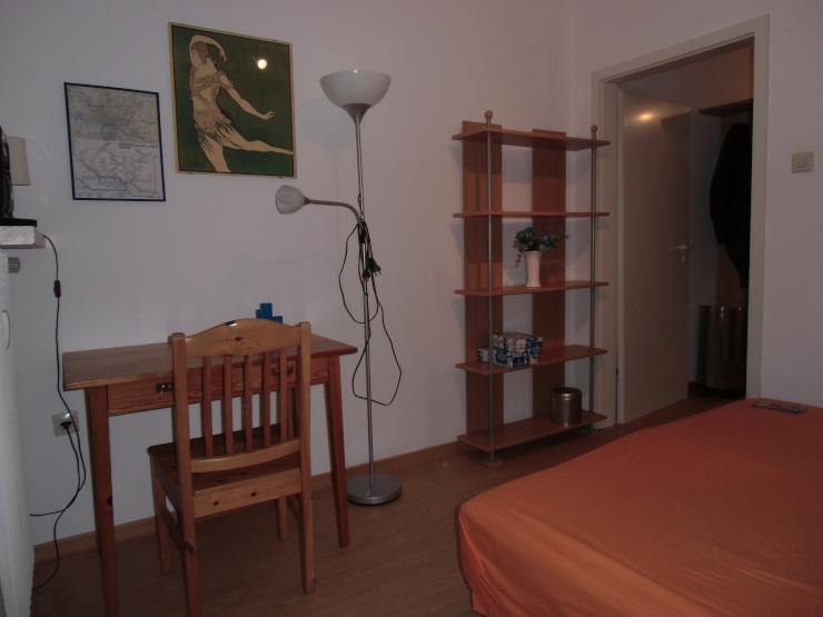 st pauli zentrales vollm bliertes apartment klein aber fein 1 zimmer wohnung in hamburg. Black Bedroom Furniture Sets. Home Design Ideas