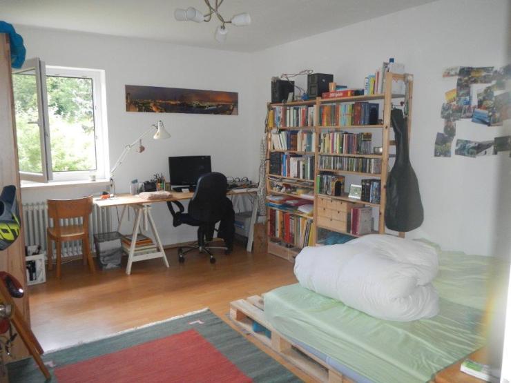 16 5m zimmer in 3er wg wohngemeinschaft in regensburg kumpfm hl ziegetsdorf. Black Bedroom Furniture Sets. Home Design Ideas