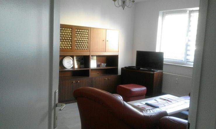 2 zimmer wohnung k che u bad mit fenster wohnung in g rlitz rauschwalde. Black Bedroom Furniture Sets. Home Design Ideas