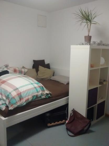zimmer in 3er wg im studentendorf vauban 12 m wohngemeinschaften freiburg im breisgau. Black Bedroom Furniture Sets. Home Design Ideas