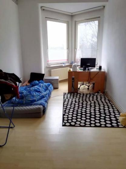 Sch Ne 3 Zimmer Wohnung Wohnung In Kassel Mitte