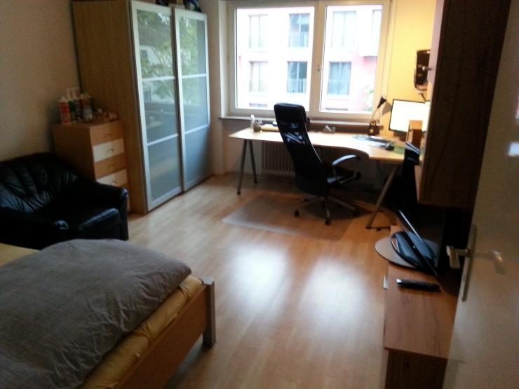 m bliertes zimmer in 3er wg zur zwischenmiete m nchen sendling m bliertes zimmer m nchen. Black Bedroom Furniture Sets. Home Design Ideas