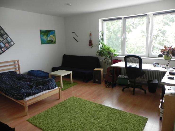 23qm gro es zimmer in der n he des ravensberger parkes wg zimmer bielefeld innenstadt. Black Bedroom Furniture Sets. Home Design Ideas