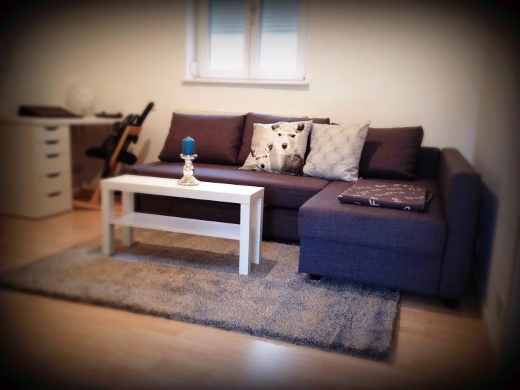 tolle kleine wohnung citynah mit garten und terrasse wohnung in bad kreuznach kh nord. Black Bedroom Furniture Sets. Home Design Ideas