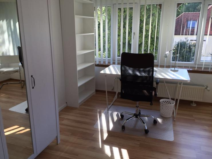 sch nes helles m bliertes 12 qm zimmer in 5 er wg zentral m bliertes wg zimmer heidenheim. Black Bedroom Furniture Sets. Home Design Ideas
