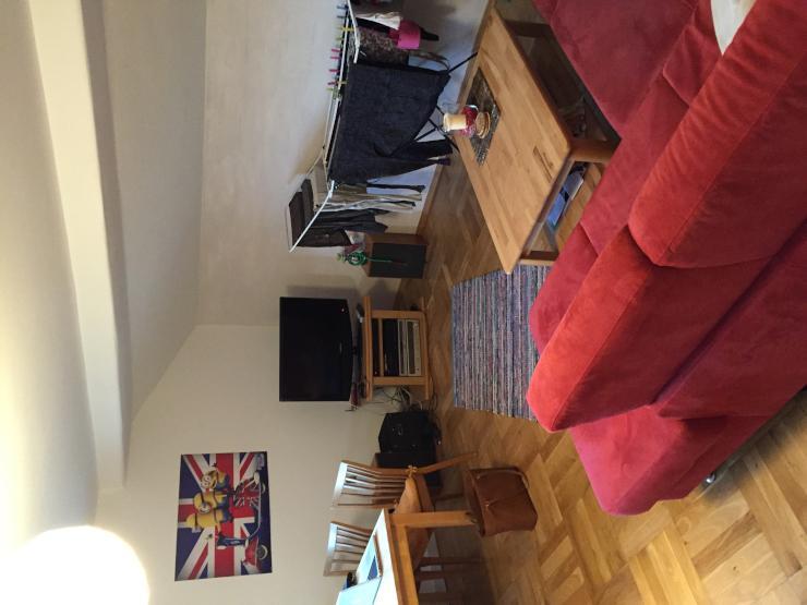 sch ne 3 1 2 zimmer wohnung in der n he der fh wohnung in rosenheim erlenau austrasse. Black Bedroom Furniture Sets. Home Design Ideas