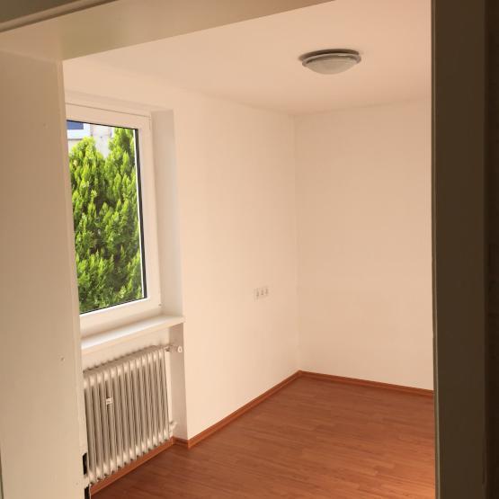 studentwohnung studenten wohneinheiten coburg 1 zimmer. Black Bedroom Furniture Sets. Home Design Ideas
