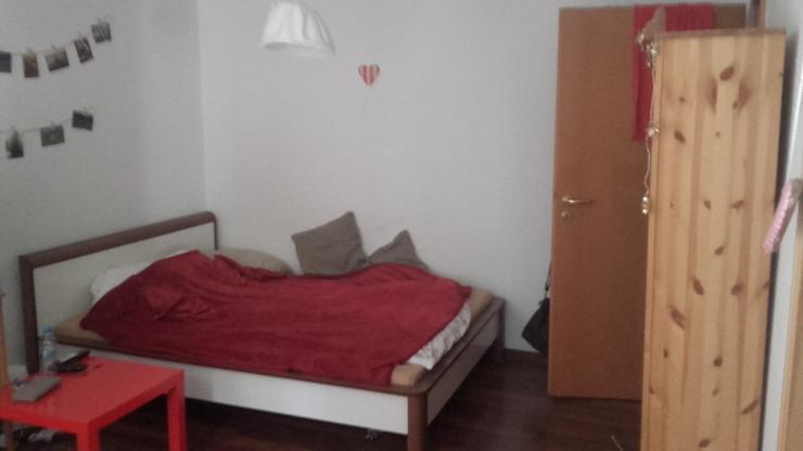gem tliche 1 zimmer wohnung in sch ner lage 1 zimmer wohnung in chemnitz gablenz. Black Bedroom Furniture Sets. Home Design Ideas
