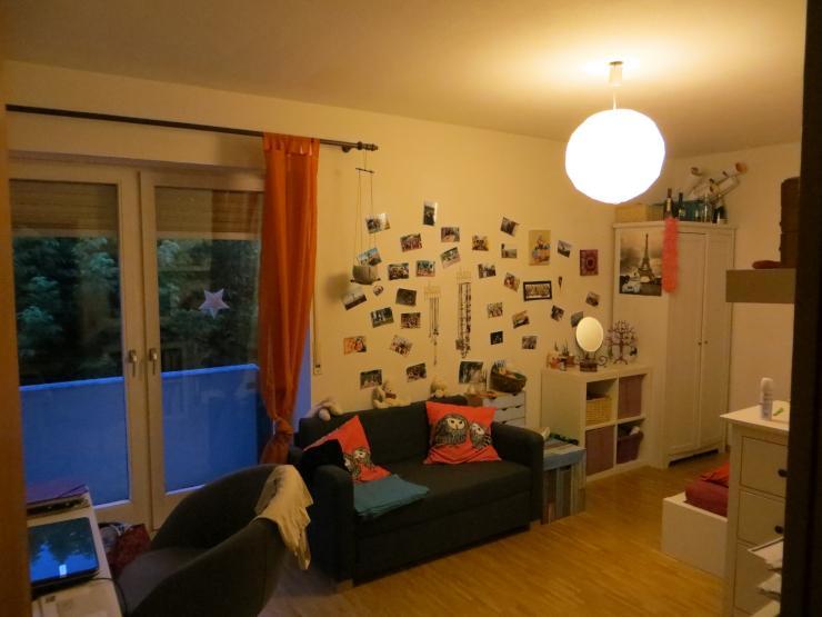 sch nes 17m gro es wg zimmer in merzhausen sucht neuen bewohner wohngemeinschaft freiburg im. Black Bedroom Furniture Sets. Home Design Ideas