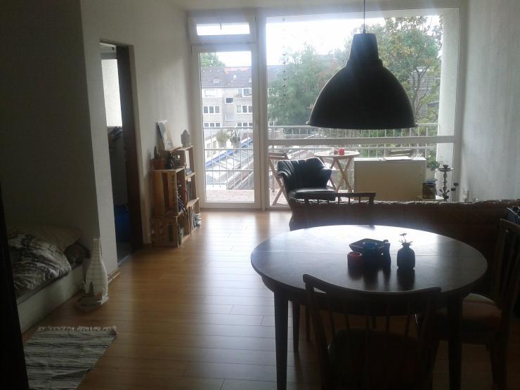 helle 1 zimmerwohnung m bliert mit balkon 1 zimmer wohnung in k ln neuehrenfeld. Black Bedroom Furniture Sets. Home Design Ideas