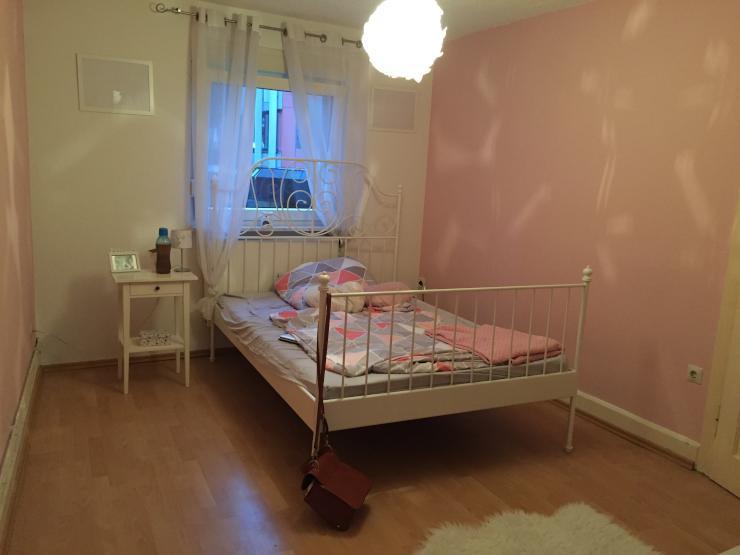 2 zimmer wohnung in der offenburger innenstadt wohnung. Black Bedroom Furniture Sets. Home Design Ideas