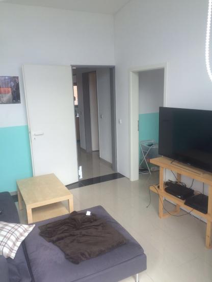 3 zimmer wohnung mit balkon 2er wg neugr ndung wohnung in osnabr ck innenstadt. Black Bedroom Furniture Sets. Home Design Ideas
