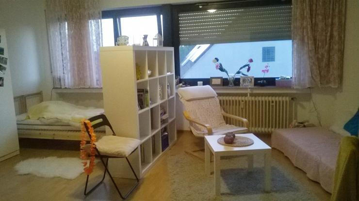 sch ne 1 zimmer wohnung 35 qm in einer ruhigen lage in k ln br ck wohnung in k ln br ck. Black Bedroom Furniture Sets. Home Design Ideas