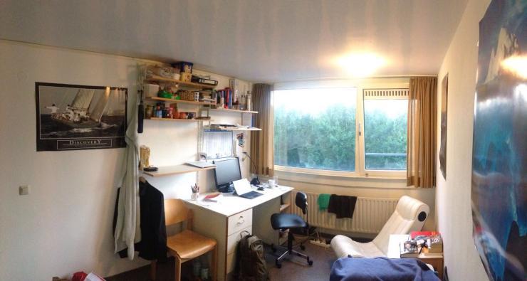 Zimmer in zentraler Lage Studentenwohnheim OPH zur