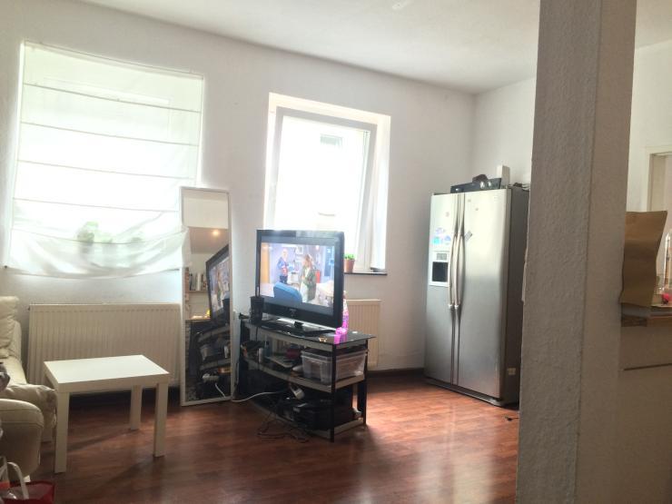2 zimmer wohnung in dortmund innenstadt wohnung in dortmund mitte. Black Bedroom Furniture Sets. Home Design Ideas