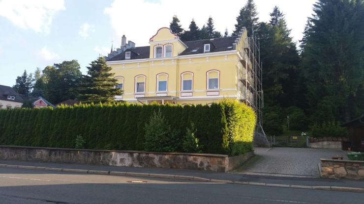 Wohnung Oberkotzau