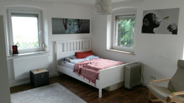 uninah wohnen im gr nen 20 m zimmer in 3 er wg wg. Black Bedroom Furniture Sets. Home Design Ideas