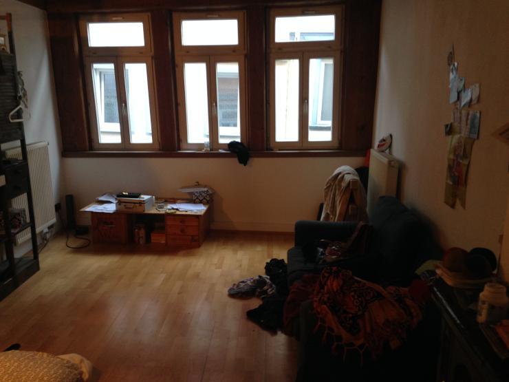 3er wg zimmer in der innenstadt zimmer in schw bisch hall stadtmitte. Black Bedroom Furniture Sets. Home Design Ideas
