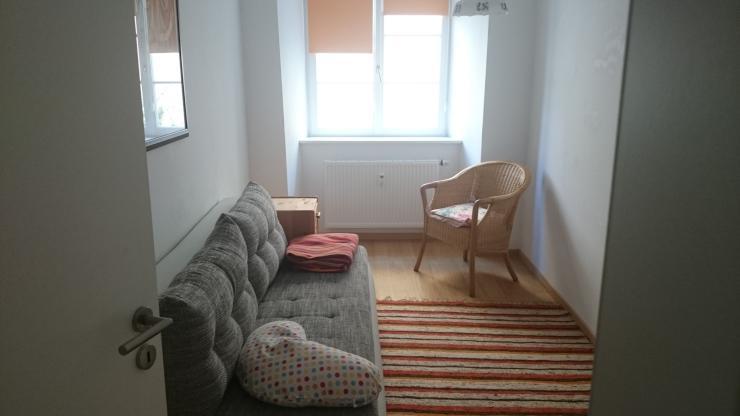 teilm bliertes 10 qm zimmer in 2er wg in der stiftstadt zimmer kempten allg u mitte. Black Bedroom Furniture Sets. Home Design Ideas