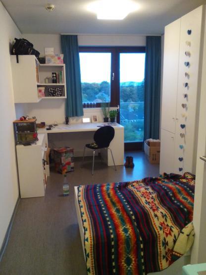 m blierte 1 zimmer wohnung in direkter uni n he campus westend 1 zimmer wohnung in frankfurt. Black Bedroom Furniture Sets. Home Design Ideas