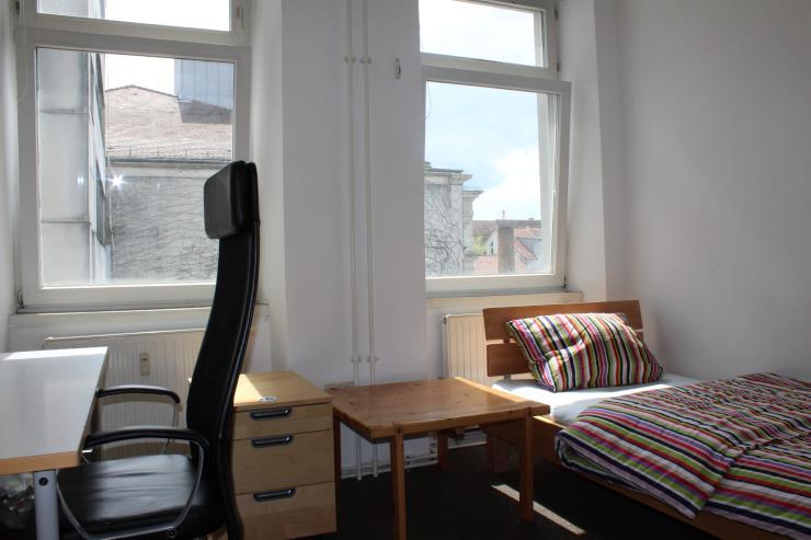 innenstadt m bliertes wohnheimzimmer 280 zimmer m bliert karlsruhe innenstadt west. Black Bedroom Furniture Sets. Home Design Ideas