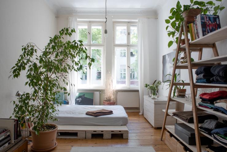 2 bedroom apartment balcony sublet wohnung in berlin neuk lln. Black Bedroom Furniture Sets. Home Design Ideas