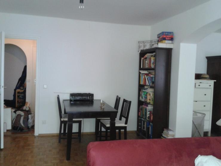 zwischenmiete in neuhausen nymphenburg ab 1 3 30 8 15 wohnung in m nchen neuhausen. Black Bedroom Furniture Sets. Home Design Ideas