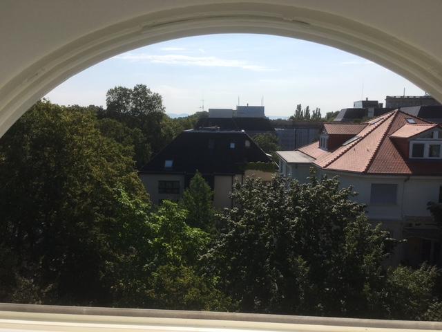 45qm tolle penthousewohnung nahe wasserturm und luisenpark 1 zimmer wohnung in mannheim oststadt. Black Bedroom Furniture Sets. Home Design Ideas