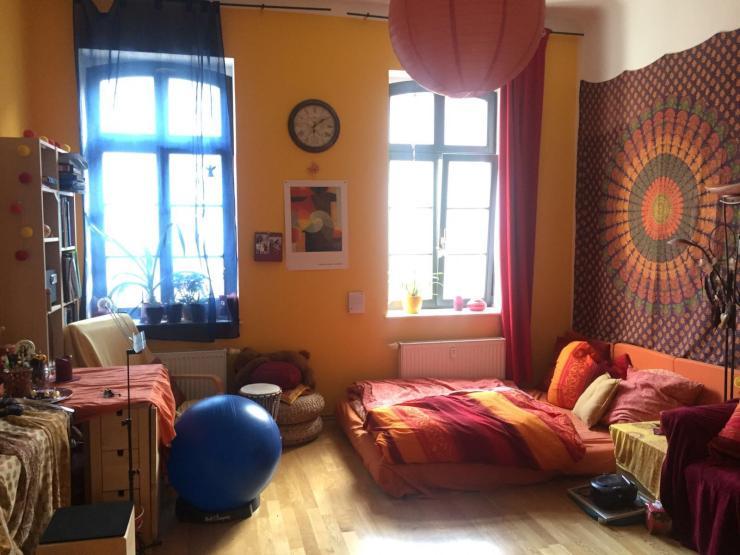 Zimmer Wohnung Leipzig