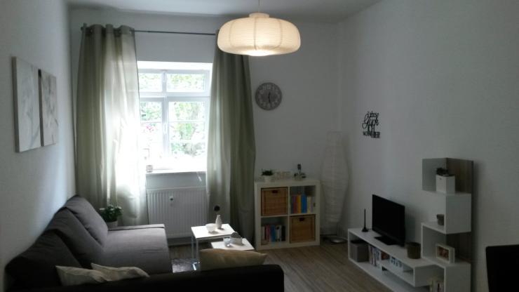 kleine gem tliche wohnung in zentraler lage zum zu vermieten perfekt f r studenten der. Black Bedroom Furniture Sets. Home Design Ideas