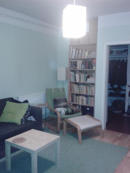 Sch ne 2 zi wohnung wohnhalle 25 m2 wohnung in prag 10 for 25 m2 wohnung einrichten