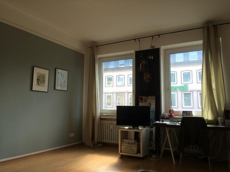 wg zimmer auf der bolker wg zimmer in d sseldorf altstadt. Black Bedroom Furniture Sets. Home Design Ideas