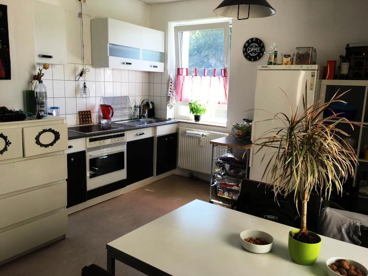 Zwischenmieter gesucht wohnung in bielefeld gellershagen for Wohnung gesucht