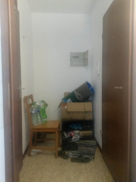 sch nes einzelappartement in ruhiger wohnlage m bliert 1 zimmer wohnung in mannheim quadrate. Black Bedroom Furniture Sets. Home Design Ideas