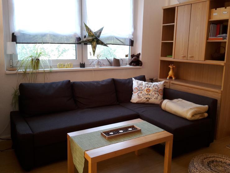 2 Zimmerwohnung Mit Balkon