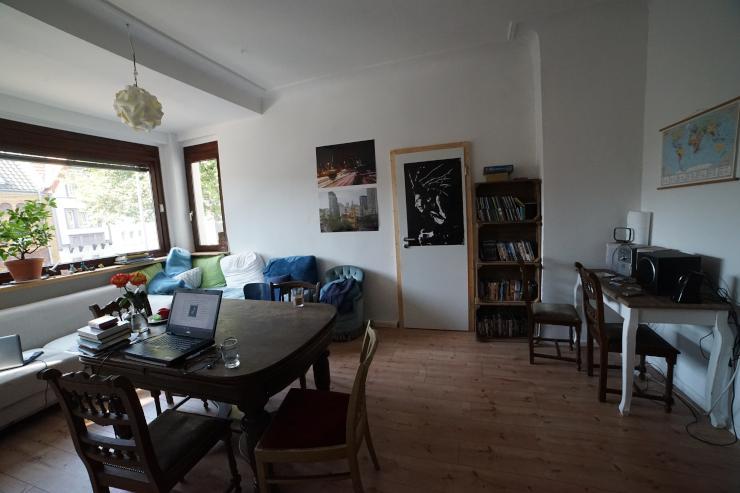 mitbewohner in f r nette 7er wg gesucht wg k ln weiden. Black Bedroom Furniture Sets. Home Design Ideas