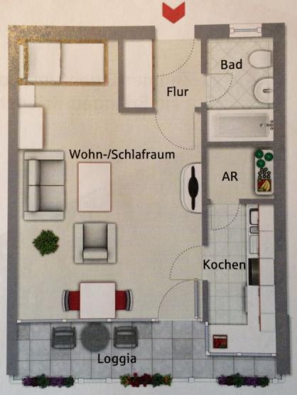 Charmant Wohn Schlafraum Lösungen Ideen - Innenarchitektur ...