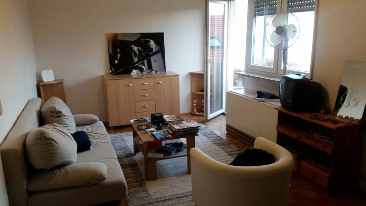 1 5 zimmer wohnung in frankfurt bornheim 1 zimmer. Black Bedroom Furniture Sets. Home Design Ideas