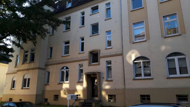 Single wohnung recklinghausen nord